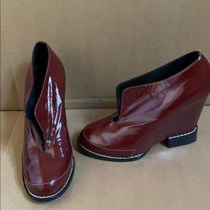 CHLOE  booties , size 35, Italy